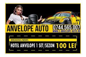 Anvelope Auto | Oferte Anvelope