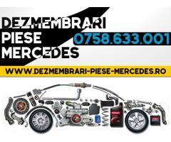 Piese Dezmembrari Mercedes