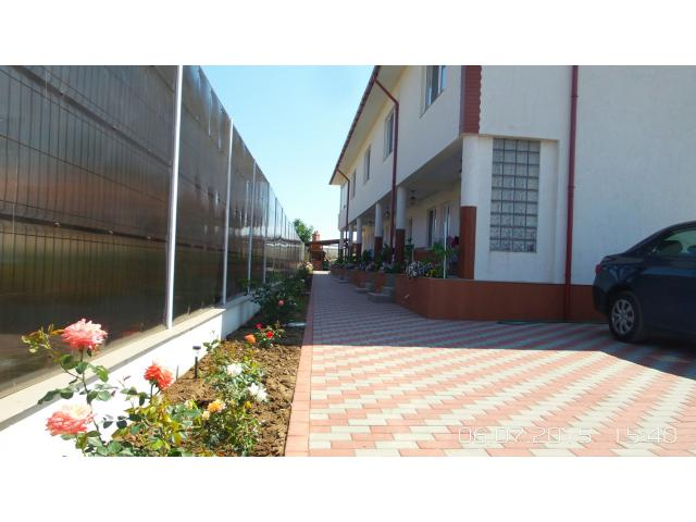 Vila Edius in zona linistita a statiunii 2 Mai