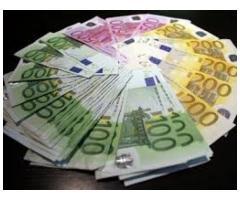 Finanţare de bani la oameni în nevoie