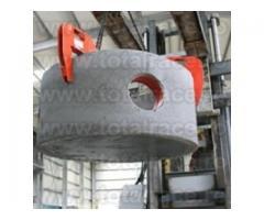 Clesti ridicare elemente de camine si tuburi de beton