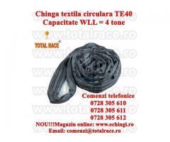 Sufe textile circulare 4 tone 1 metru stoc Bucuresti