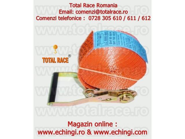 Chinga textila ancorare pentru tir,pentru marfa  echingi.ro