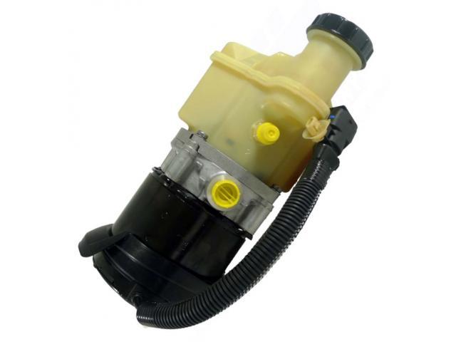 Reparatii pompe servodirectie  Renault  Symbol