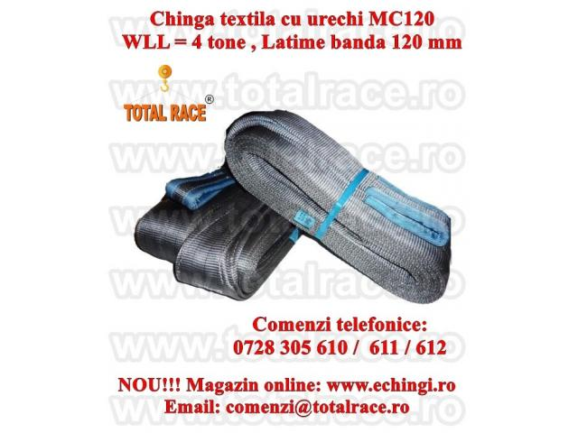 Chingi textile gase 4 tone 3 metri  Total Race