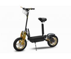 1000W 36V TWISTER 10  | E-Scooter - Inmatriculabil si se conduce fara permis