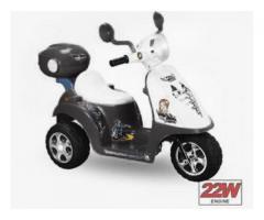 Masina copil Vespa Style 22W | 6V