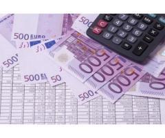 Oferta de împrumut de încredere între special în 72 de ore