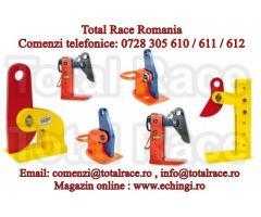 Cleste cu surub pentru tabla Total Race