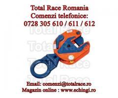 Clesti pentru tevi Total Race