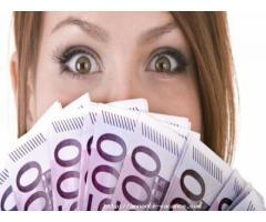 Ofer credite in lei si in euro, fara garantii doar cu buletinul