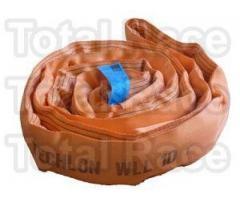 Sufe  textile circulare ridicare 10 tone 4 metri