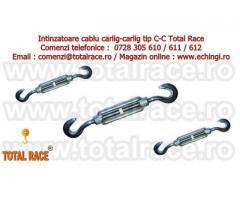 Intinzatoare cablu carlig-carlig M10 echingi.ro