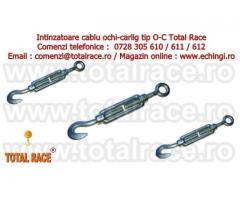 Intinzator cablu ochi-carlig