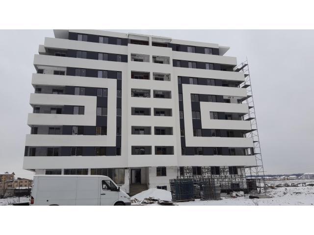 Apartament 2 camere,49 mp utili,Rezervelor 79