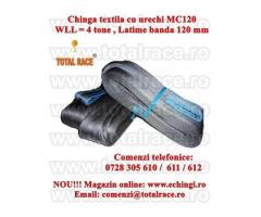 Chingi textile gase 4 tone 5 metri  Total Race