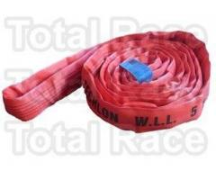 Sufa circulara ridicare 5 tone 4 metri Total Race