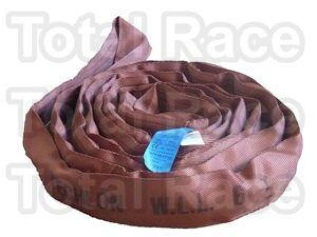 Chinga textila ridicare circulara  6 tone 4 metri