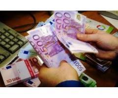 În atenția dumneavoastră (oferta de împrumut)