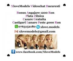 Loc de munca job fete cupluri pentru postul de Vide0model