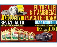 Revizii auto | Filtre Aer