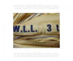 Chinga textila ridicare circulara 3 tone 3 metri
