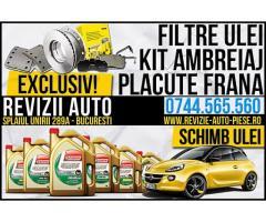 Revizie Opel | Revizii Opel