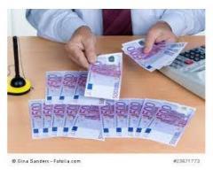 Serviciul finanţe împrumuturi între persoane fizice