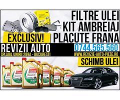 Revizie Audi | Revizii Audi