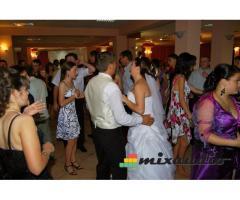 dj nunta mixaudio  servicii sonorizara