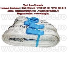 Sufa tractare auto textila echingi.ro stoc Bucuresti Total Race