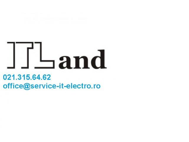 Service IT & Electro ITLand