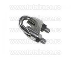 Brida cablu DIN 741