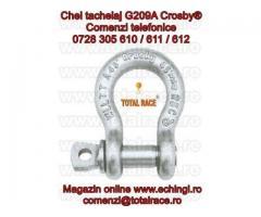Chei tachelaj Omega G209A Crosby®  Total Race