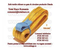 Chingi de ridicare circulare echingi.ro / Total Race