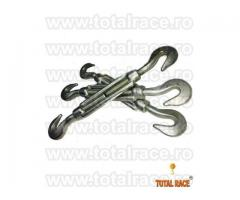 Intinzator cablu carlig-carlig