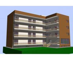 Proiectare constructii civile, industriale, agrozootehnice