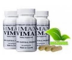 Vimax pastile naturale pentru potenta