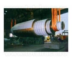 Chinga circulara ridicare 20 tone 1 metru