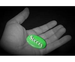 O șansă pentru cei care vor succes!