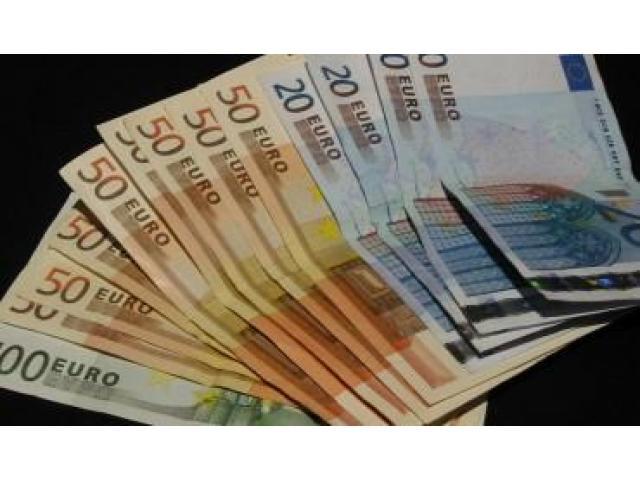 Bani din prima luna! 100-285 de euro lunar!
