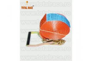 Chingi de legare, chingi de ancorare Total Race Romania