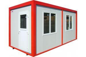 Container birou, dormitor, sanitar, magazin, depozit