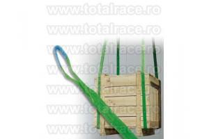 Sufe textile urechi 2 tone 1 metru latime 60 mm