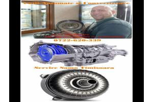 Schimb convertizor cutie automata Audi,Mercedes,BMW