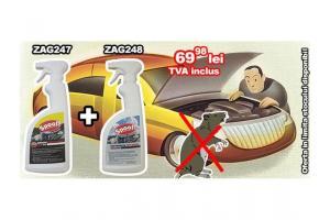 sprayul  auto