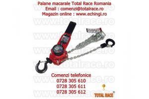 Palan cu levier livrare stoc Bucuresti Total Race