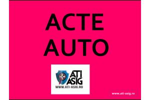 Birou Acte Auto Autorizat