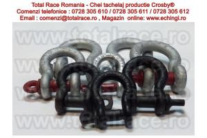 Gambeti / shackles Omega Crosby