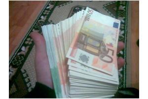 Castigati bani chiar acum, din prima luna! 100-285 de euro lunar!